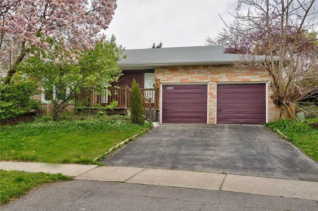 1869 Briarcrook Cres, Mississauga, ON L4X 1X3 (MLS #W5133508) :: Forest Hill Real Estate Inc Brokerage Barrie Innisfil Orillia