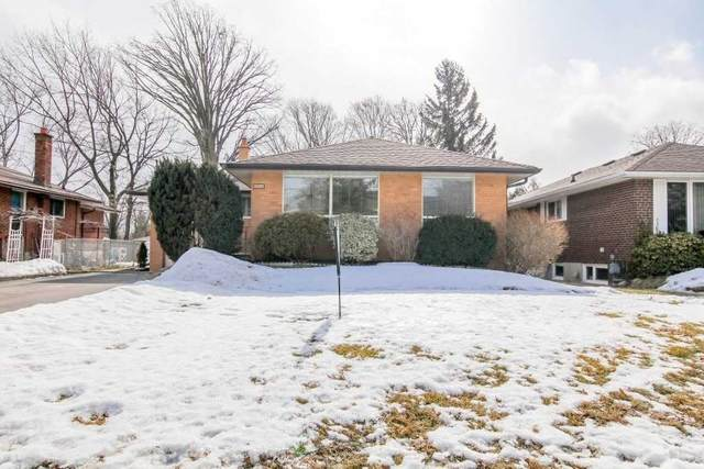 3604 Queenston Dr, Mississauga, ON L5C 2G6 (MLS #W5133517) :: Forest Hill Real Estate Inc Brokerage Barrie Innisfil Orillia