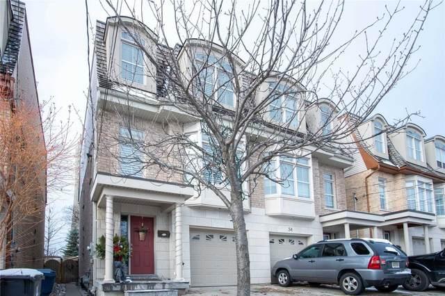 52 Monclova Rd, Toronto, ON M3M 0A6 (MLS #W5133571) :: Forest Hill Real Estate Inc Brokerage Barrie Innisfil Orillia
