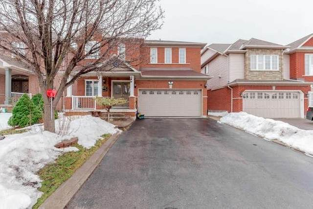 5 Red Plant Cres, Brampton, ON L7A 1V8 (MLS #W5133594) :: Forest Hill Real Estate Inc Brokerage Barrie Innisfil Orillia