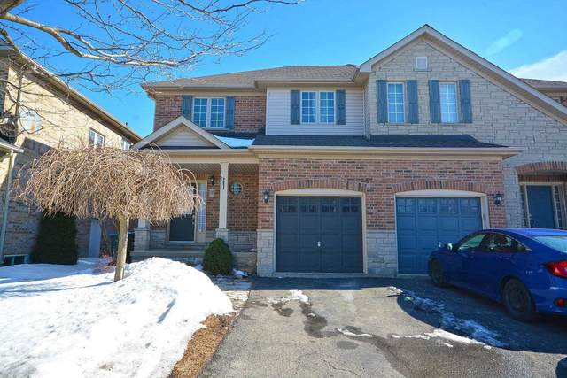 16 Viceroy Cres, Brampton, ON L7A 1V6 (MLS #W5133608) :: Forest Hill Real Estate Inc Brokerage Barrie Innisfil Orillia