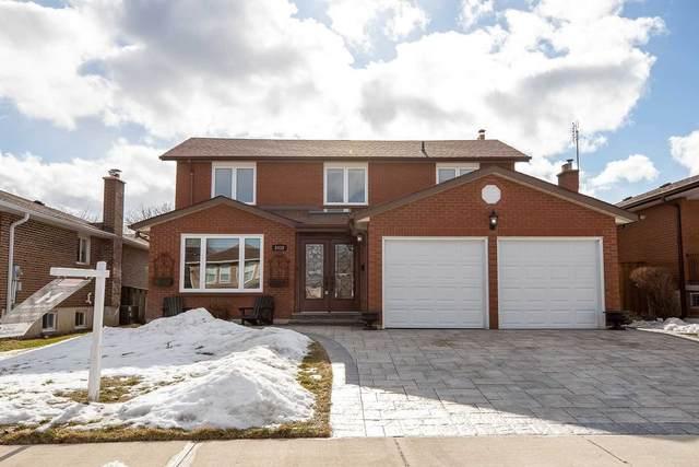 2432 Morrison Ave, Mississauga, ON L5C 3E9 (MLS #W5133626) :: Forest Hill Real Estate Inc Brokerage Barrie Innisfil Orillia