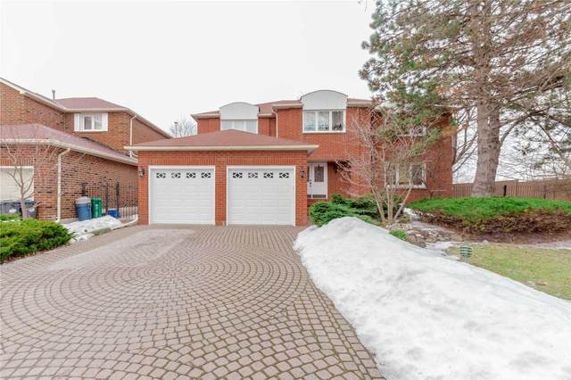 14 Levine Crt, Brampton, ON L6S 4M4 (MLS #W5133667) :: Forest Hill Real Estate Inc Brokerage Barrie Innisfil Orillia
