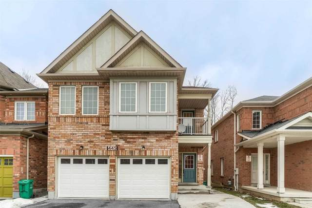 445 Acumen Crt, Mississauga, ON L5W 0E2 (MLS #W5133697) :: Forest Hill Real Estate Inc Brokerage Barrie Innisfil Orillia