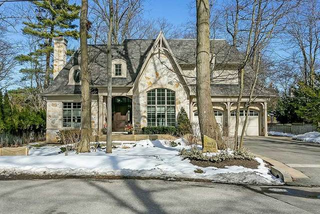 1177 Whiteoaks Ave, Mississauga, ON L5J 3B6 (MLS #W5133845) :: Forest Hill Real Estate Inc Brokerage Barrie Innisfil Orillia