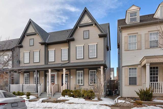 241 E Littlewood Dr, Oakville, ON L6H 7K1 (MLS #W5133881) :: Forest Hill Real Estate Inc Brokerage Barrie Innisfil Orillia