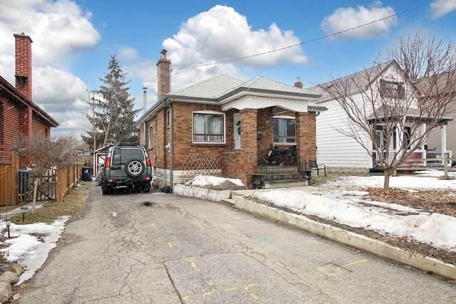 231 John St, Toronto, ON M9N 1K1 (MLS #W5133957) :: Forest Hill Real Estate Inc Brokerage Barrie Innisfil Orillia
