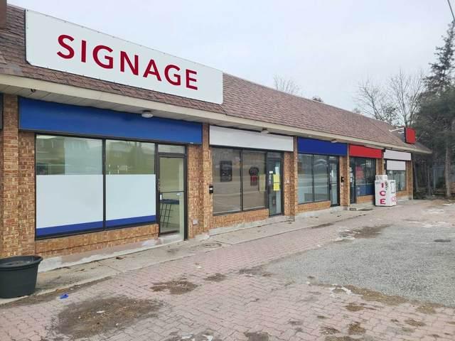 2726 Jane St, Toronto, ON M3L 2N1 (MLS #W5134014) :: Forest Hill Real Estate Inc Brokerage Barrie Innisfil Orillia