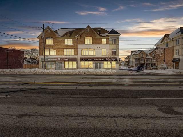 1401 E Plains Rd #33, Burlington, ON L7R 3P9 (MLS #W5134046) :: Forest Hill Real Estate Inc Brokerage Barrie Innisfil Orillia