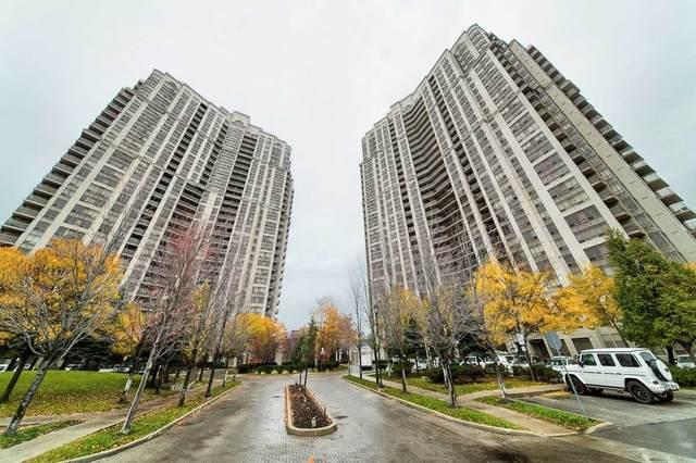 710 Humberwood Blvd #213, Toronto, ON M9W 7J4 (MLS #W5134081) :: Forest Hill Real Estate Inc Brokerage Barrie Innisfil Orillia