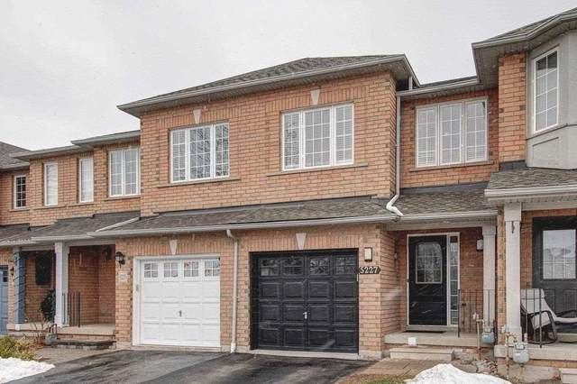 5227 Thornburn Dr, Burlington, ON L7L 6R3 (MLS #W5134217) :: Forest Hill Real Estate Inc Brokerage Barrie Innisfil Orillia