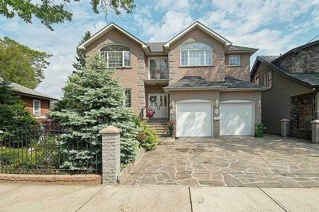 92 Waniska Ave, Toronto, ON M8Y 1R3 (MLS #W5134314) :: Forest Hill Real Estate Inc Brokerage Barrie Innisfil Orillia