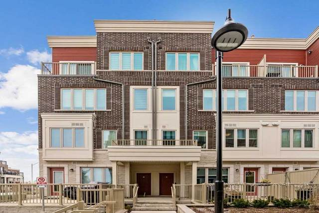 100 Long Branch Ave #3, Toronto, ON M8W 0C1 (MLS #W5134435) :: Forest Hill Real Estate Inc Brokerage Barrie Innisfil Orillia