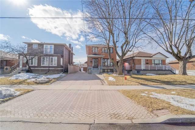 72 Macleod St, Toronto, ON M6L 2M9 (MLS #W5134555) :: Forest Hill Real Estate Inc Brokerage Barrie Innisfil Orillia