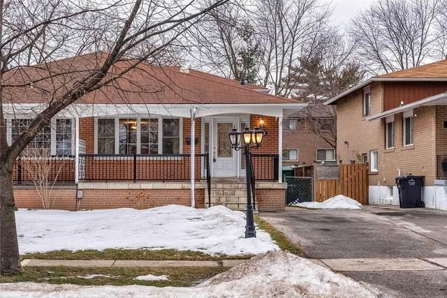 1508 Thetford Crt, Mississauga, ON L5J 3N5 (MLS #W5134560) :: Forest Hill Real Estate Inc Brokerage Barrie Innisfil Orillia