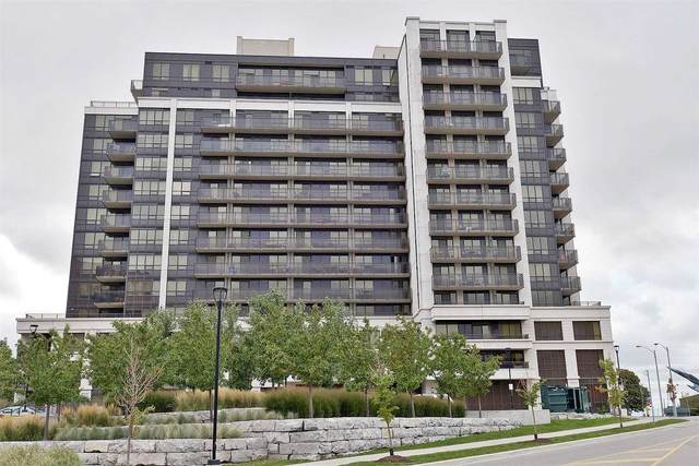 55 De Boers Dr #1001, Toronto, ON M3J 0G5 (MLS #W5134607) :: Forest Hill Real Estate Inc Brokerage Barrie Innisfil Orillia