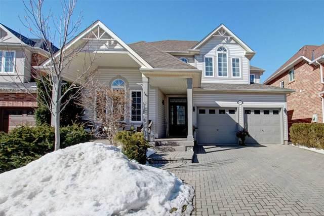 5690 Roseville Crt, Burlington, ON L7L 6V4 (MLS #W5134719) :: Forest Hill Real Estate Inc Brokerage Barrie Innisfil Orillia