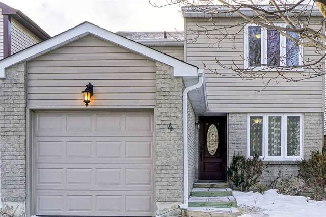 4 Mayfair Cres, Brampton, ON L6S 3N4 (MLS #W5134746) :: Forest Hill Real Estate Inc Brokerage Barrie Innisfil Orillia