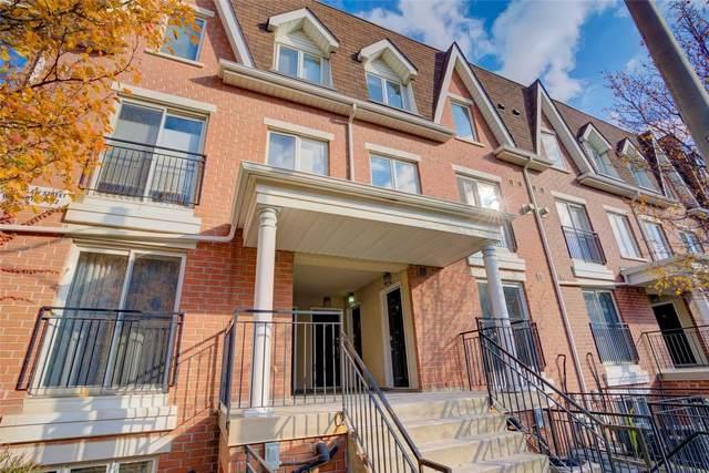 15 Laidlaw St #627, Toronto, ON M6K 1X3 (MLS #W5134794) :: Forest Hill Real Estate Inc Brokerage Barrie Innisfil Orillia