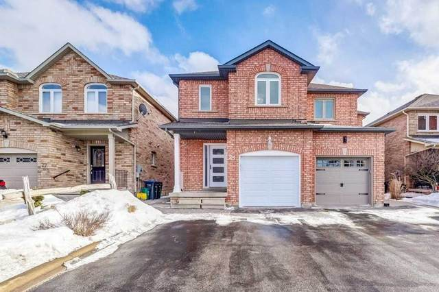 25 Archbury Circ, Caledon, ON L7E 2H7 (MLS #W5134820) :: Forest Hill Real Estate Inc Brokerage Barrie Innisfil Orillia