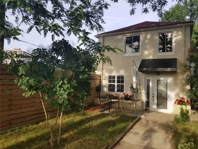501 Silverthorn Ave, Toronto, ON M6M 3H8 (MLS #W5134853) :: Forest Hill Real Estate Inc Brokerage Barrie Innisfil Orillia