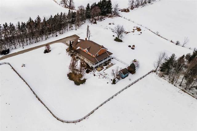 14141 Dublin Line, Halton Hills, ON L7J 2L9 (MLS #W5134904) :: Forest Hill Real Estate Inc Brokerage Barrie Innisfil Orillia