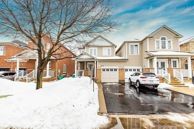 37 Stable Gate, Brampton, ON L7A 1V7 (MLS #W5134955) :: Forest Hill Real Estate Inc Brokerage Barrie Innisfil Orillia