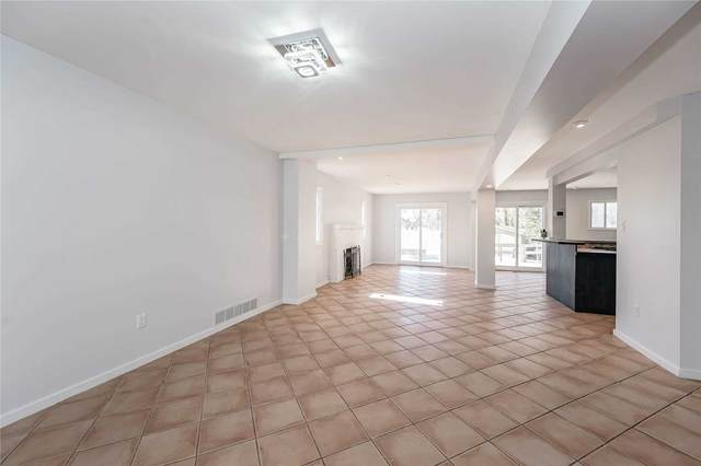 345 Erin St, Oakville, ON L6H 4R1 (MLS #W5135053) :: Forest Hill Real Estate Inc Brokerage Barrie Innisfil Orillia