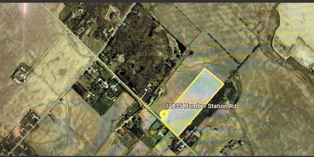 12835 Humber Station Rd, Caledon, ON L7E 0Z6 (MLS #W5135209) :: Forest Hill Real Estate Inc Brokerage Barrie Innisfil Orillia
