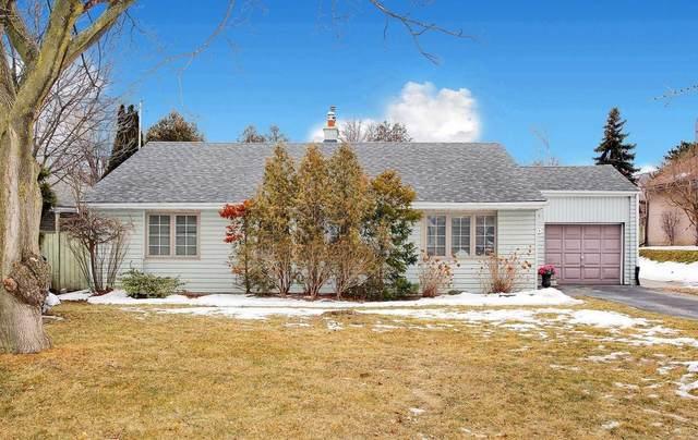4 Wareham Dr, Mississauga, ON L5M 1B6 (MLS #W5135263) :: Forest Hill Real Estate Inc Brokerage Barrie Innisfil Orillia