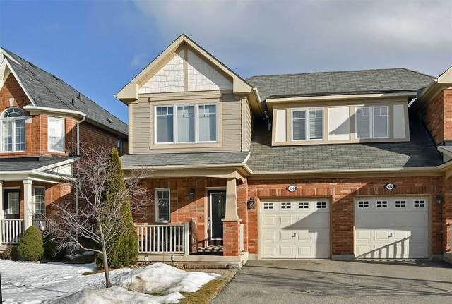 924 Zelinsky Cres, Milton, ON L9T 0L5 (MLS #W5135407) :: Forest Hill Real Estate Inc Brokerage Barrie Innisfil Orillia