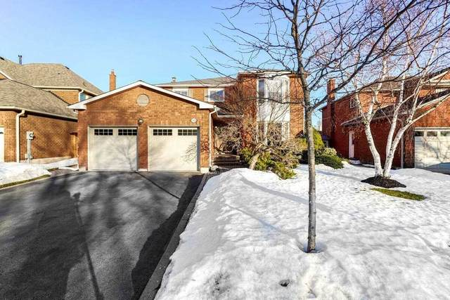 1240 Valleybrook Dr, Oakville, ON L6H 4Y4 (MLS #W5135433) :: Forest Hill Real Estate Inc Brokerage Barrie Innisfil Orillia