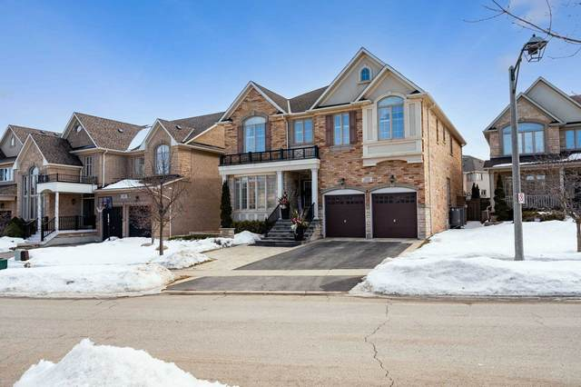 2408 Rideau Dr, Oakville, ON L6H 7P8 (MLS #W5135454) :: Forest Hill Real Estate Inc Brokerage Barrie Innisfil Orillia