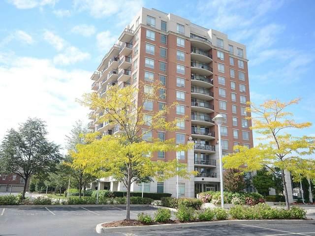2325 Central Park Dr #910, Oakville, ON L6H 0E5 (MLS #W5135505) :: Forest Hill Real Estate Inc Brokerage Barrie Innisfil Orillia