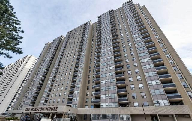 75 Emmett Ave #1714, Toronto, ON M6M 5A7 (MLS #W5135516) :: Forest Hill Real Estate Inc Brokerage Barrie Innisfil Orillia