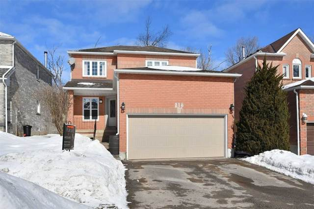 218 Lisa Marie Dr, Orangeville, ON L9W 4P6 (MLS #W5135523) :: Forest Hill Real Estate Inc Brokerage Barrie Innisfil Orillia