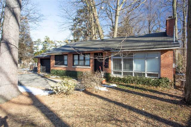 276 W Lakeshore Rd, Oakville, ON L6K 1E8 (MLS #W5135525) :: Forest Hill Real Estate Inc Brokerage Barrie Innisfil Orillia