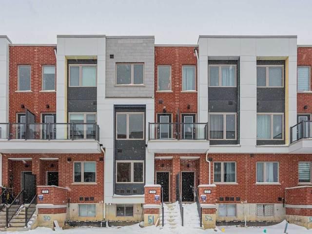 29 William Duncan Rd, Toronto, ON M3K 0C3 (MLS #W5135548) :: Forest Hill Real Estate Inc Brokerage Barrie Innisfil Orillia