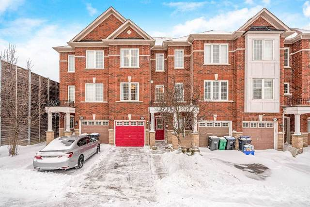22 Rock Haven Lane, Brampton, ON L6X 0H2 (MLS #W5135564) :: Forest Hill Real Estate Inc Brokerage Barrie Innisfil Orillia