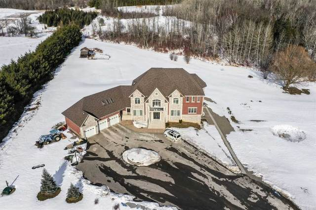 16045 Kennedy Rd, Caledon, ON L7C 2H8 (MLS #W5135655) :: Forest Hill Real Estate Inc Brokerage Barrie Innisfil Orillia