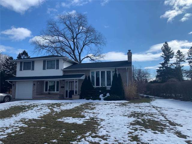 5132 Cherryhill Cres, Burlington, ON L7L 4C4 (MLS #W5135826) :: Forest Hill Real Estate Inc Brokerage Barrie Innisfil Orillia