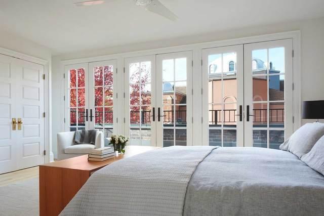 125 Sorauren Ave, Toronto, ON M6R 2E3 (MLS #W5135834) :: Forest Hill Real Estate Inc Brokerage Barrie Innisfil Orillia
