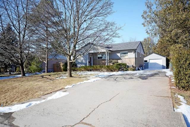 472 Samford Pl, Oakville, ON L6L 4E8 (MLS #W5136042) :: Forest Hill Real Estate Inc Brokerage Barrie Innisfil Orillia