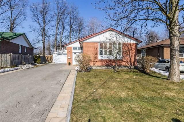 68 Kimbark Dr, Brampton, ON L6X 2A4 (MLS #W5136206) :: Forest Hill Real Estate Inc Brokerage Barrie Innisfil Orillia