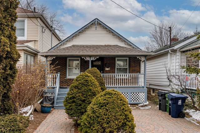 13 Twenty Ninth St, Toronto, ON M8W 3A9 (MLS #W5136236) :: Forest Hill Real Estate Inc Brokerage Barrie Innisfil Orillia