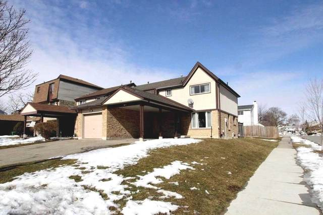 44 Macassa Crt, Brampton, ON L6Z 1B3 (MLS #W5136289) :: Forest Hill Real Estate Inc Brokerage Barrie Innisfil Orillia