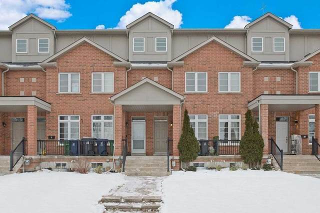 5B Hobden Pl, Toronto, ON M9R 3R6 (MLS #W5136290) :: Forest Hill Real Estate Inc Brokerage Barrie Innisfil Orillia