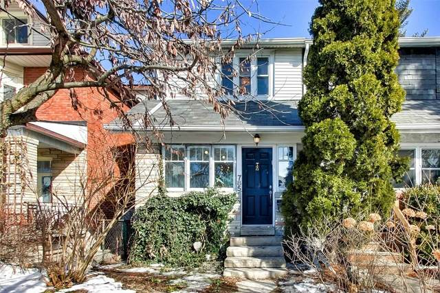 785 Windermere Ave, Toronto, ON M6S 3M5 (MLS #W5136404) :: Forest Hill Real Estate Inc Brokerage Barrie Innisfil Orillia