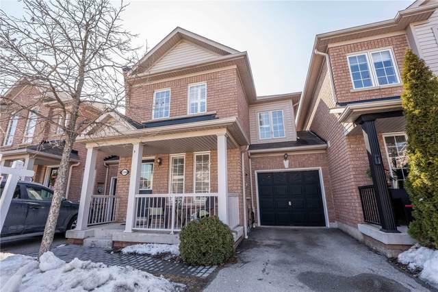 2394 Emerson Dr, Burlington, ON L7L 7M4 (MLS #W5136594) :: Forest Hill Real Estate Inc Brokerage Barrie Innisfil Orillia