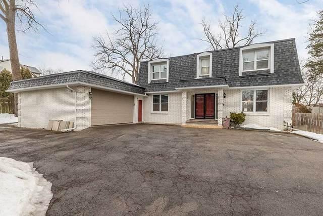 243 W Plains Rd, Burlington, ON L7T 1G1 (MLS #W5136595) :: Forest Hill Real Estate Inc Brokerage Barrie Innisfil Orillia